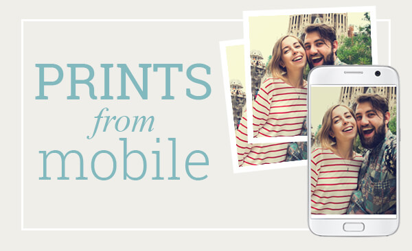 Prints from Mobile